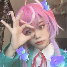 青海馬's user icon