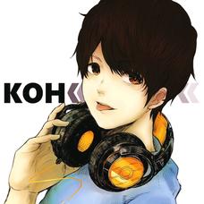 KOH @ 「からくりピエロ」YouTube Upのユーザーアイコン