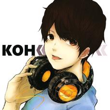 KOH @ 恋愛サーキュレーションのユーザーアイコン