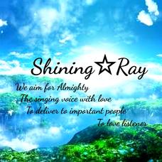 Shining☆Ray【nanaユニット】のユーザーアイコン