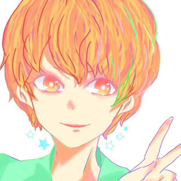 杏子のユーザーアイコン