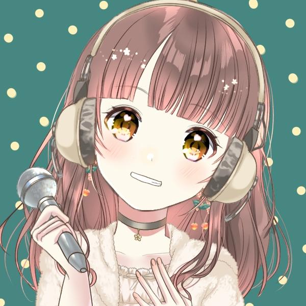 瑠優亜(るうあ)のユーザーアイコン