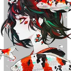 ウタヨダレ👑 元haruのユーザーアイコン