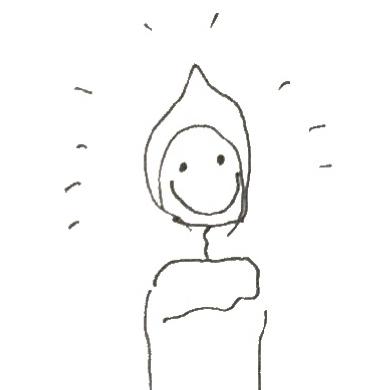 灯火(Touka)のユーザーアイコン
