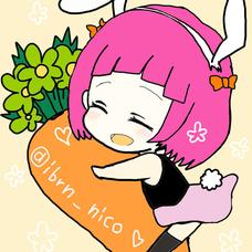 Rinaのユーザーアイコン