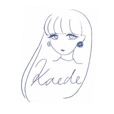 楓's user icon