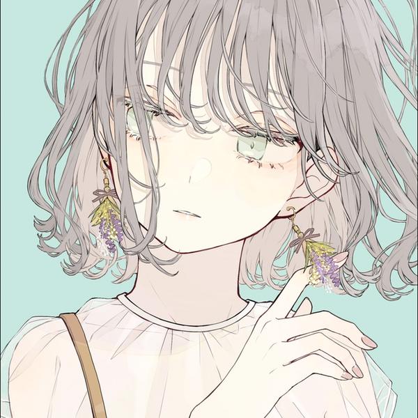 ◌𓈒𓐍  L  𓐍𓈒 ◌のユーザーアイコン