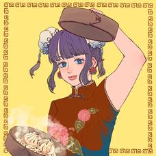 モイモ〜イのユーザーアイコン