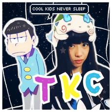 TKCのユーザーアイコン