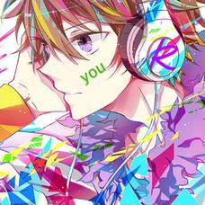 you@NF民♪*° のユーザーアイコン