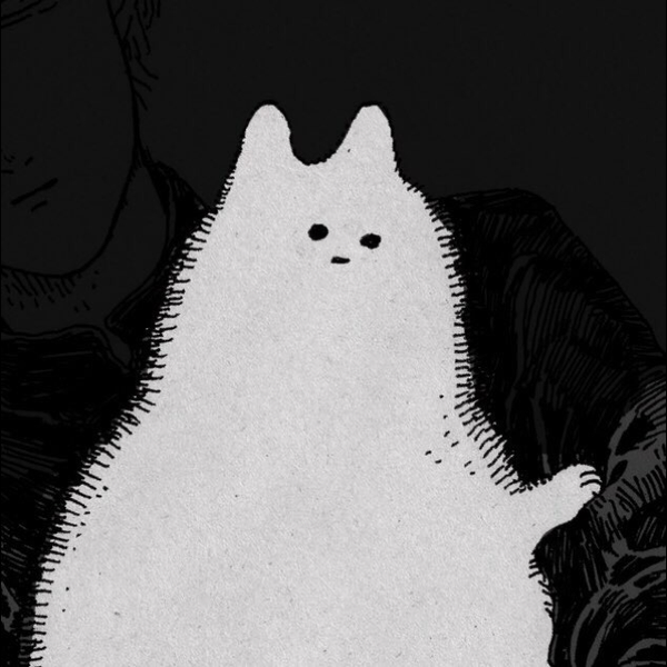 ( Eと猫@柊ᔆᵞᵁ✁✁✁ )のユーザーアイコン