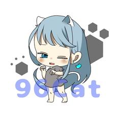 はるっち(るかたん・96Cat)のユーザーアイコン