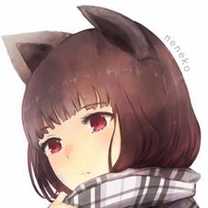 ネネコ's user icon