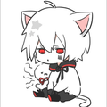 暇猫【ひまねこ】