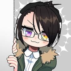Shikiのユーザーアイコン