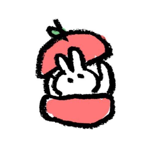 箱's user icon