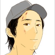 グレン (ウォーキングデッド)'s user icon