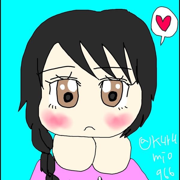 Mioのユーザーアイコン