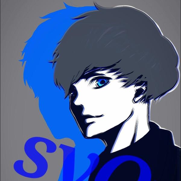 syO-のユーザーアイコン