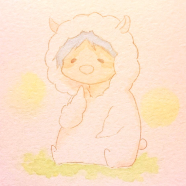 月羊のユーザーアイコン