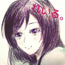 れいる。@祝千本桜100回再生!!のユーザーアイコン