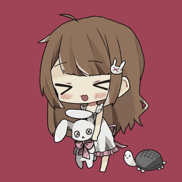 ぱるるんのユーザーアイコン