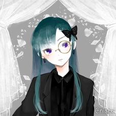 友人(M.S.S.Phantasiaコラボ用400再生✨)のユーザーアイコン