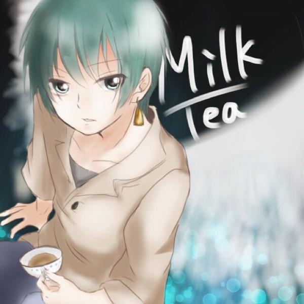 ミルクTのユーザーアイコン