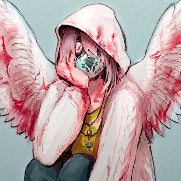 ☭死にたがりの道化☭のユーザーアイコン