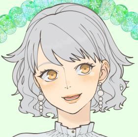 チー宮子's user icon