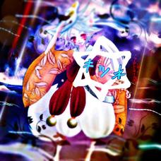キツネ〆音猫のユーザーアイコン