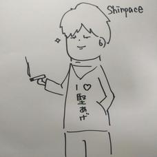 Shinpaceのユーザーアイコン