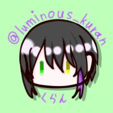 狗巒クラン/朝鵺相アサヤソウ's user icon