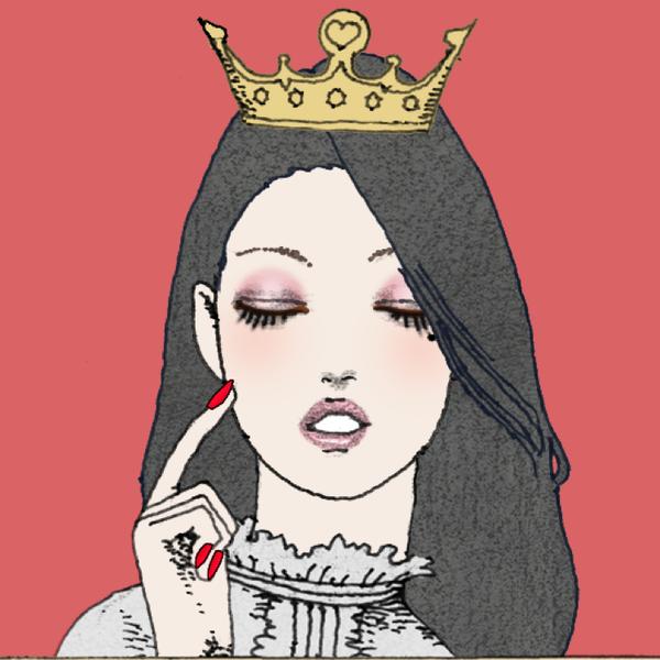 Arisaのユーザーアイコン
