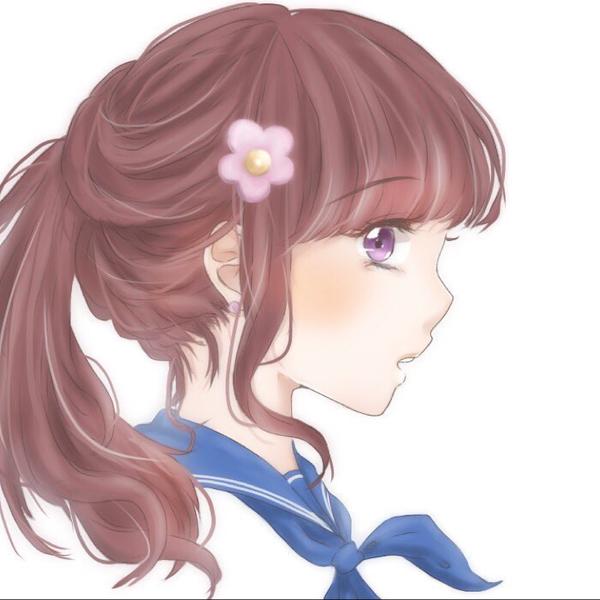 葵はなのユーザーアイコン