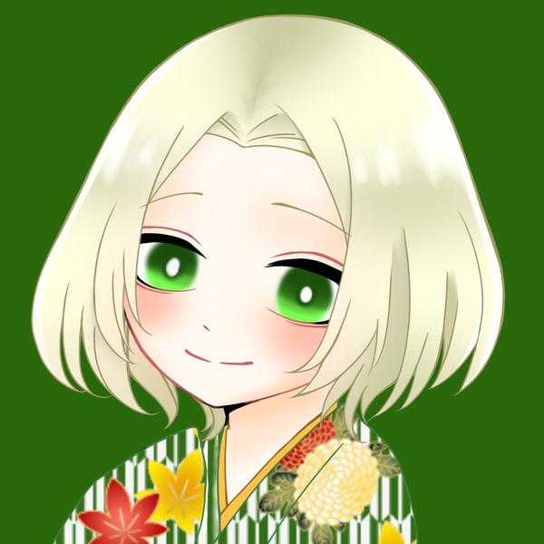 あおむしゃ's user icon