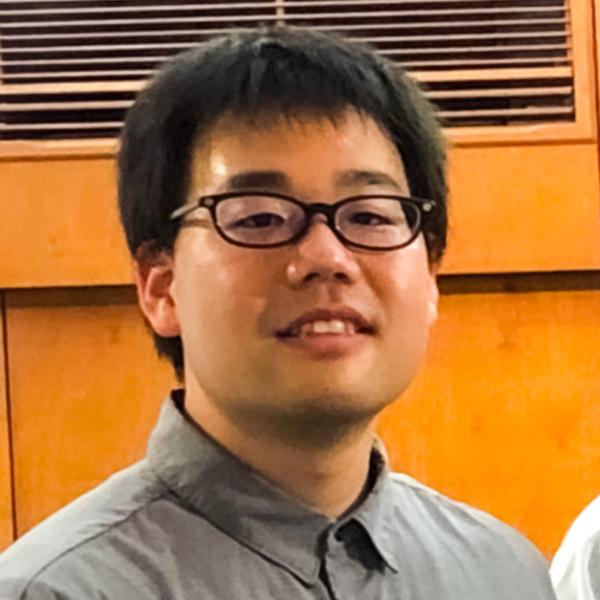 Ryu Saitoのユーザーアイコン