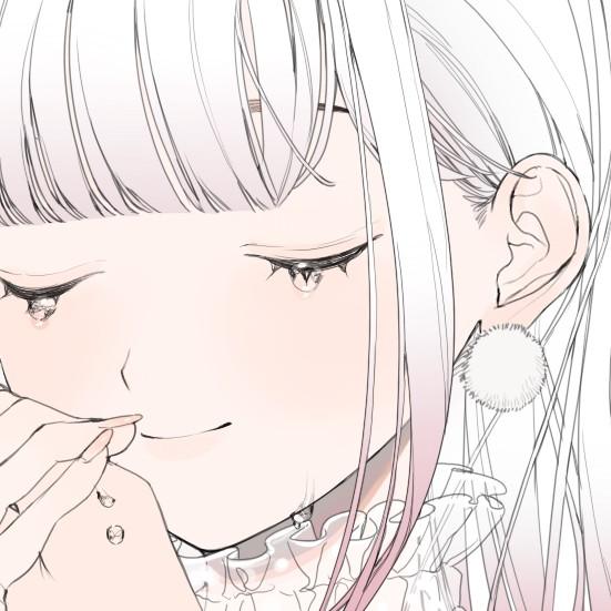 (~ 'ω' )~@空愛*のユーザーアイコン