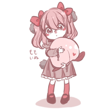桃犬's user icon