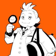 らいちゃん@永久鼻詰まり男子のユーザーアイコン