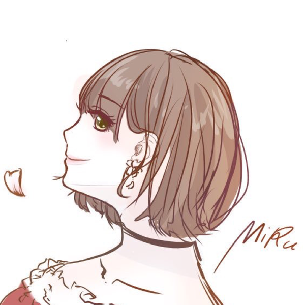 MiRuのユーザーアイコン