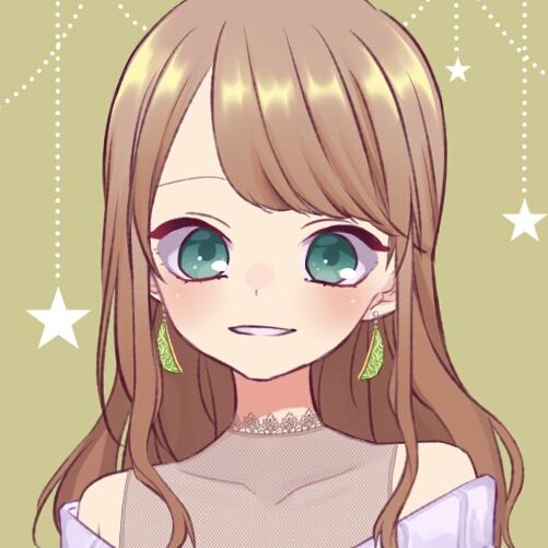 M子's user icon