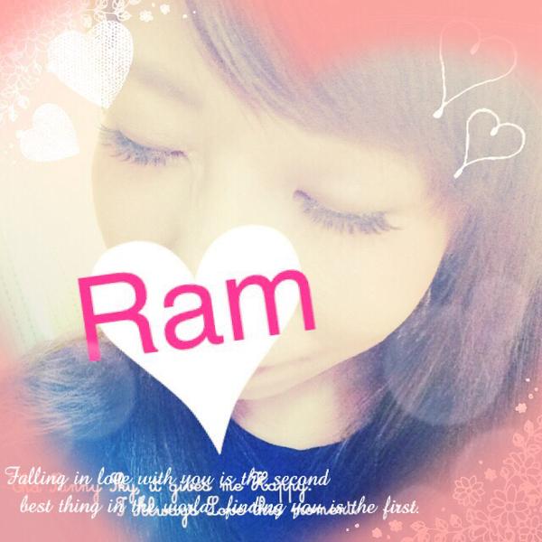 Ram.のユーザーアイコン