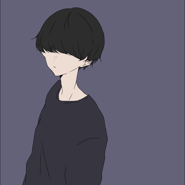 ー糸ーのユーザーアイコン