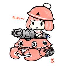 (蟹)のユーザーアイコン