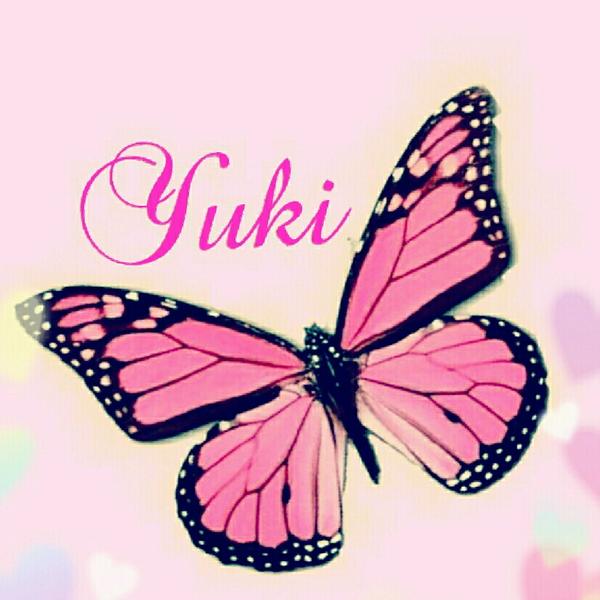Y U K I🦋Pretender(English ver.)🆙のユーザーアイコン