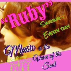 rubyのユーザーアイコン