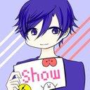showのユーザーアイコン