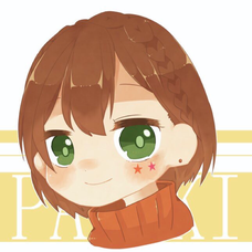 ぱるき@タニタ愛し隊のユーザーアイコン