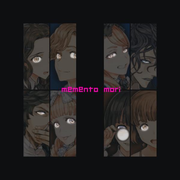 人狼ジャッジメントユニット memento moriのユーザーアイコン